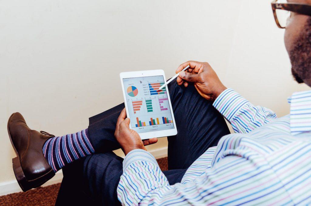 Event-Marketing: Mit allen Infos und Daten in einer ansprechenden Präsentation zum Gespräch mit dem Sponsor