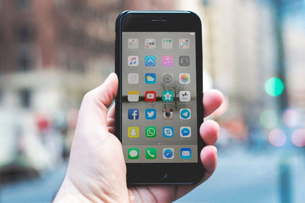 Event-Marketing: Nutzen Sie Apps und Technologie zu Ihrem Vorteil