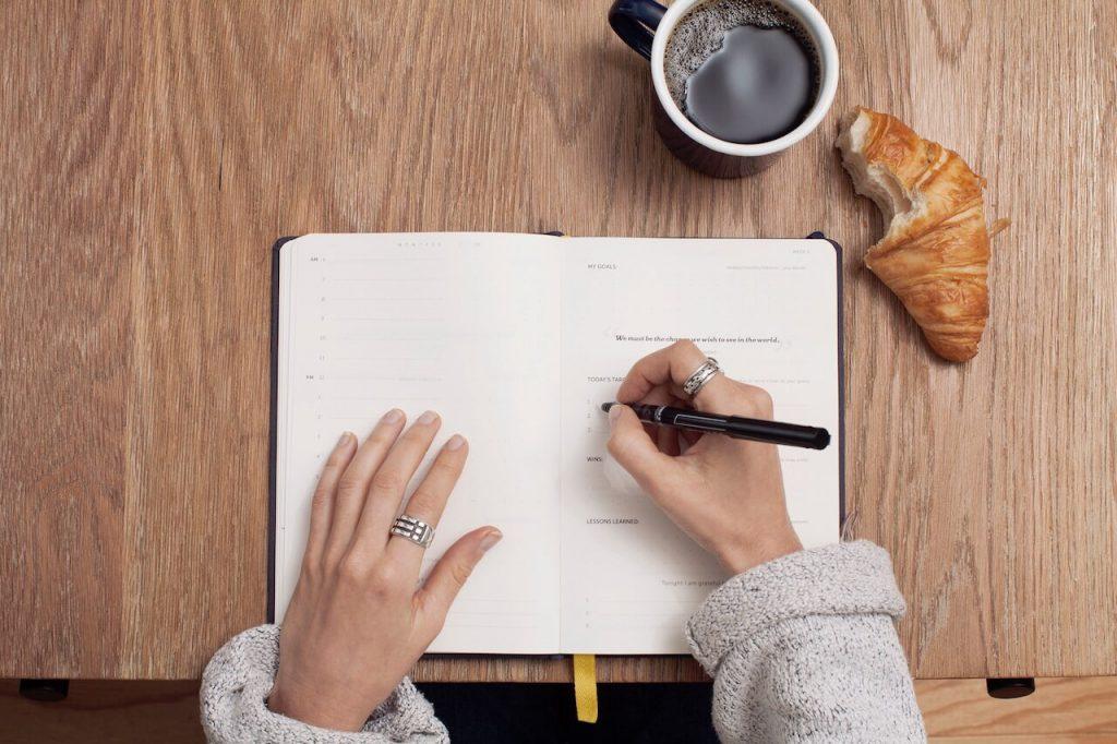 Agile Event-Marketing: Persönlichen Blogartikel schreiben