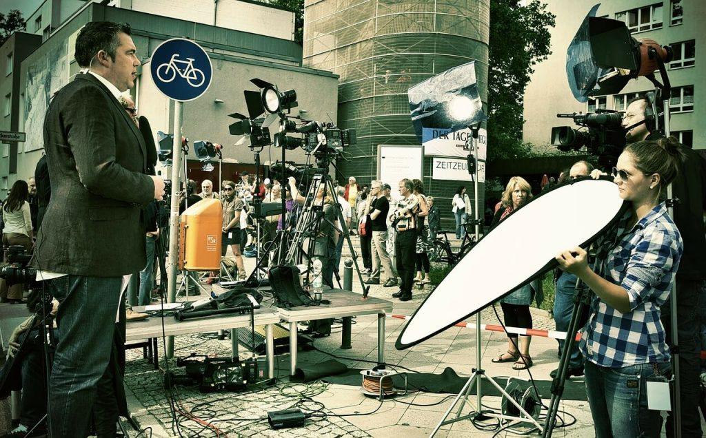 Agiles Event-Marketing: Die Presse und Medien für Ihr Event gewinnen