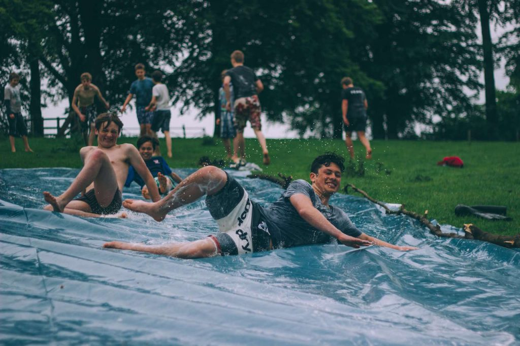 Agiles Event-Marketing: Junge Influencer als Teil Ihres Netzwerks